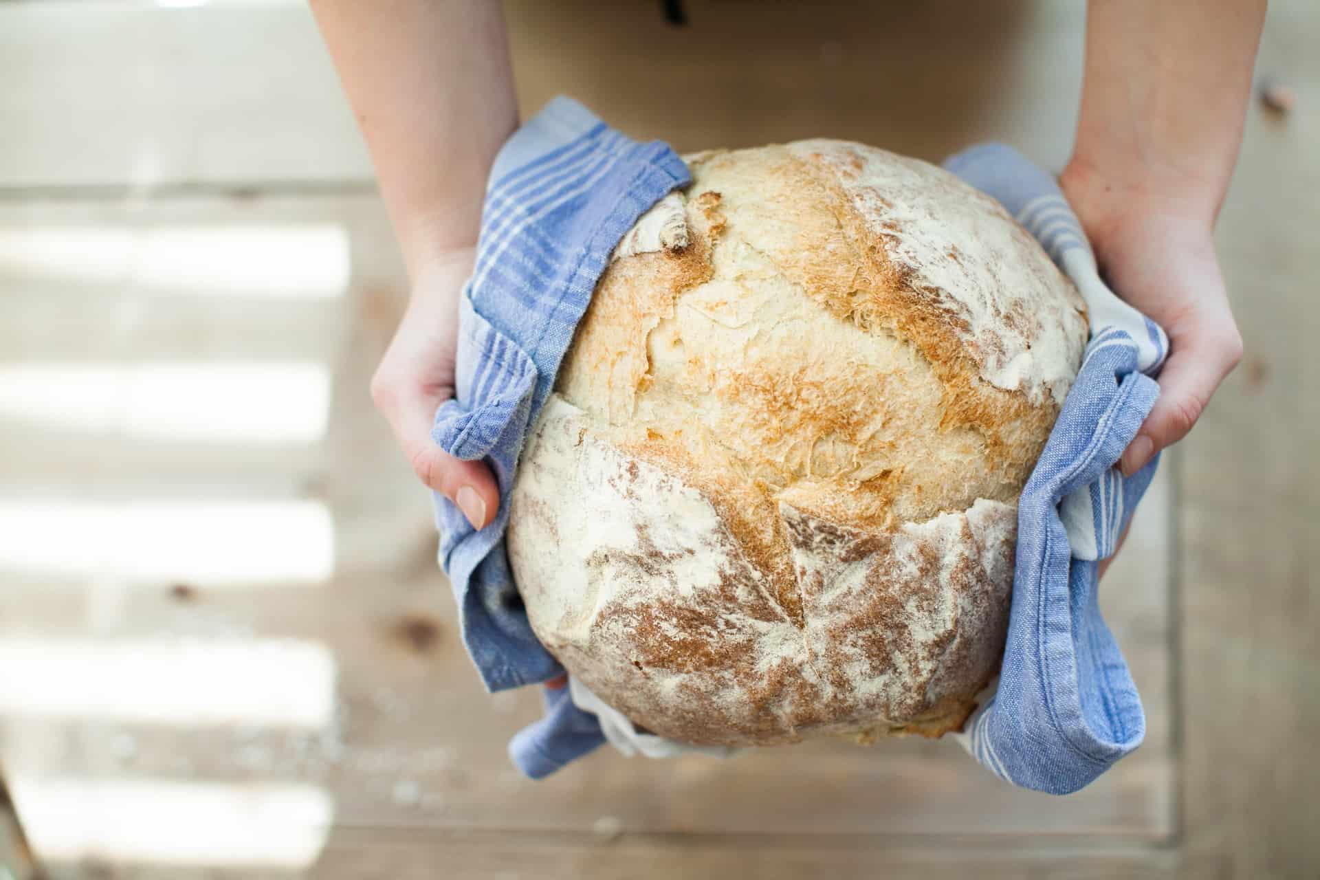 Should you go gluten-free? Part 2 | mamaknowsnutrition.com