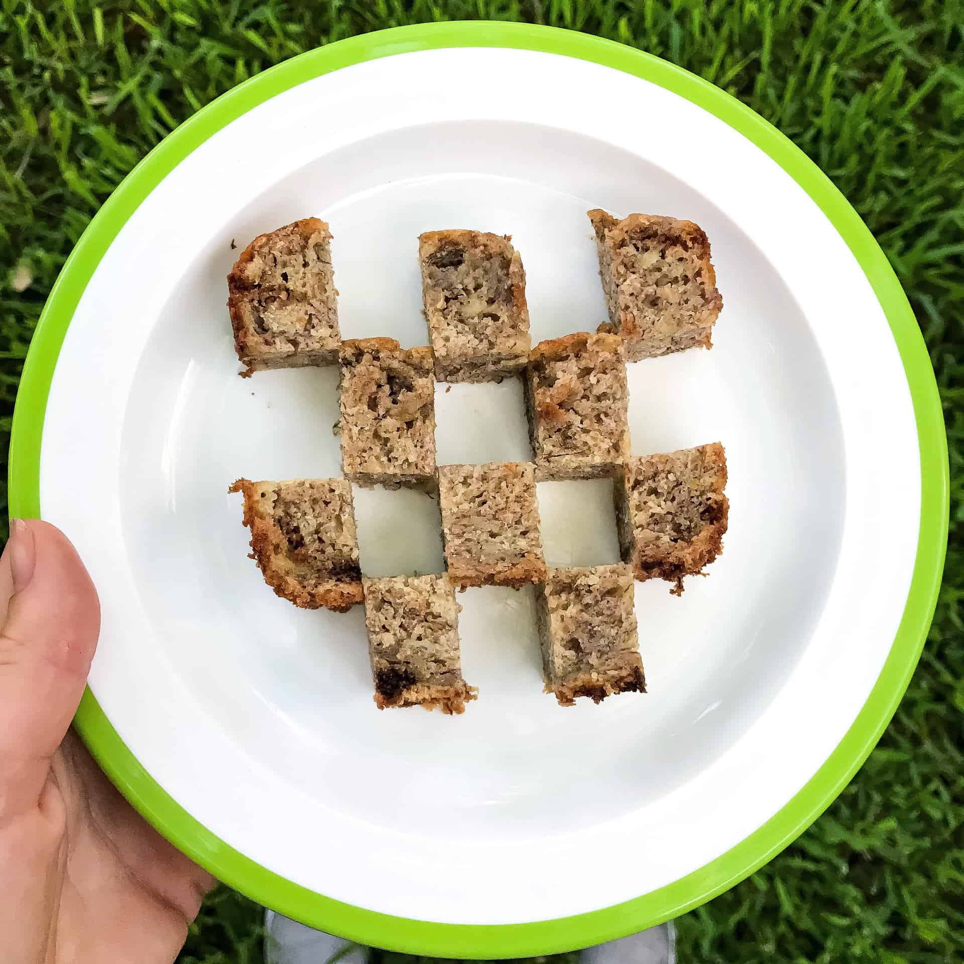 Protein Boost to Toddler Recipes | mamaknowsnutrition.com