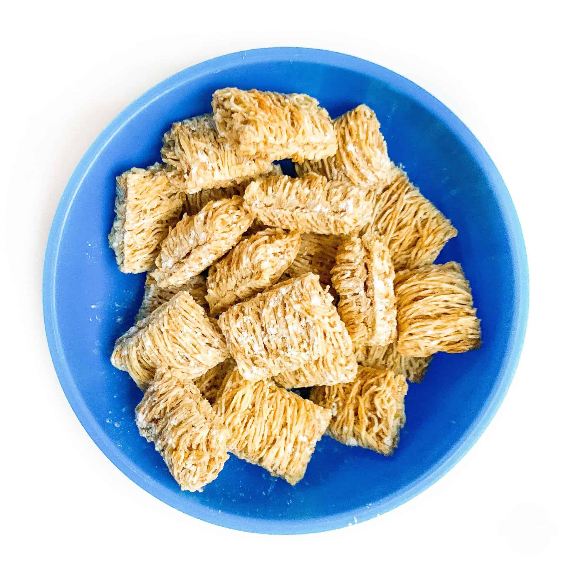 Ultimate Guide to Low Sugar Cereal | mamaknowsnutrition.com