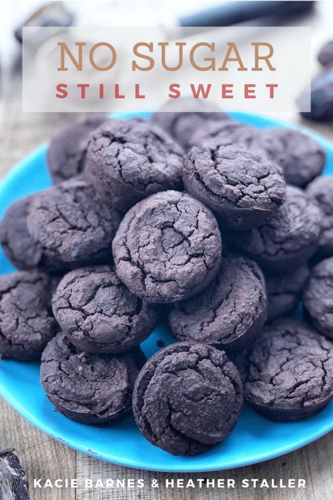 No Sugar Still Sweet by Kacie Barnes and Heather Staller