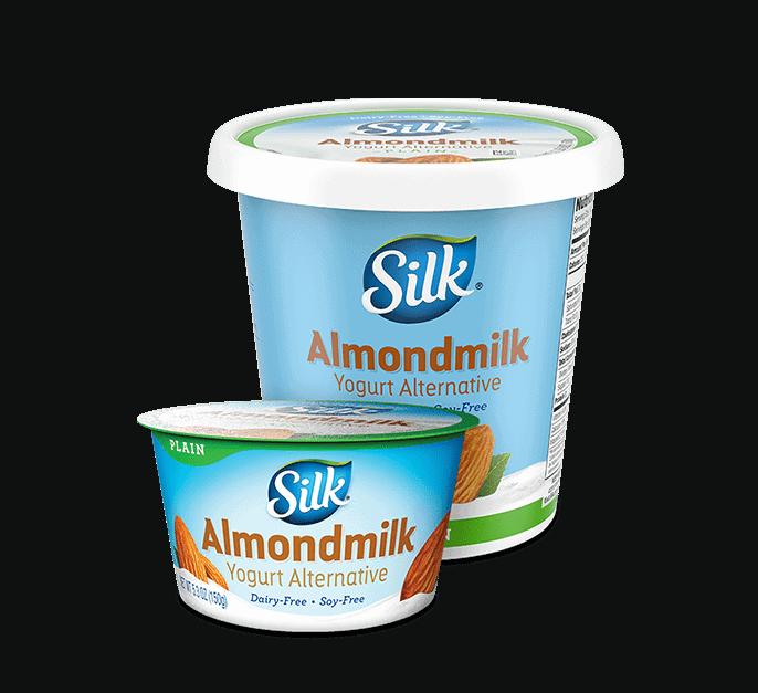 nondairy yogurt